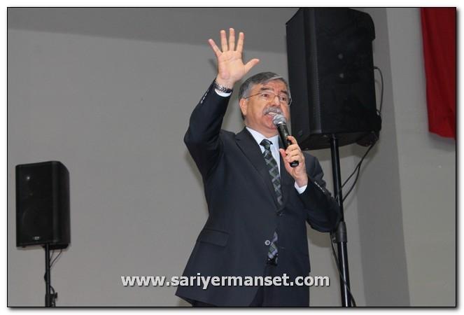 Sivaslılar Milli İradeye Saygı dedi galerisi resim 37