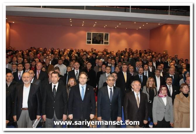 AK Parti meclis üyesi aday adayları tanıtıldı galerisi resim 12