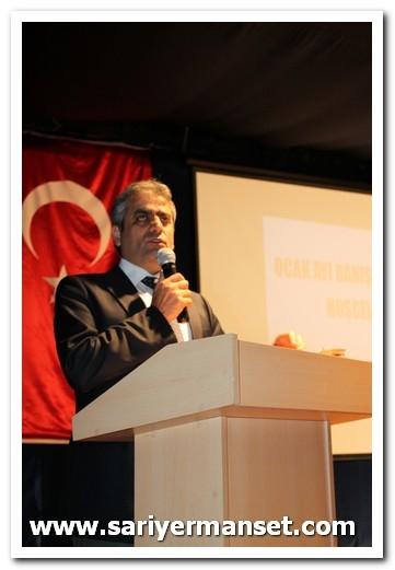AK Parti meclis üyesi aday adayları tanıtıldı galerisi resim 15