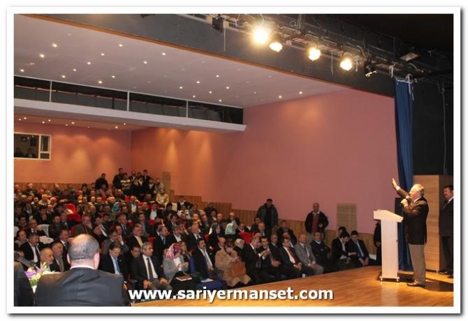 AK Parti meclis üyesi aday adayları tanıtıldı galerisi resim 36