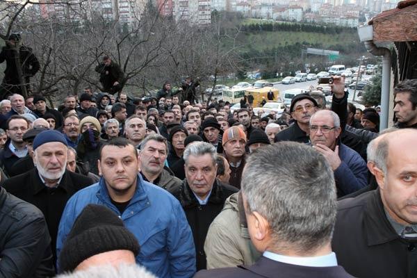 Bakan Erdoğan Bayraktar FSMdeydi galerisi resim 10