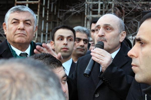 Bakan Erdoğan Bayraktar FSMdeydi galerisi resim 6