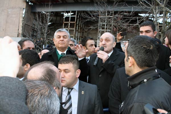 Bakan Erdoğan Bayraktar FSMdeydi galerisi resim 7