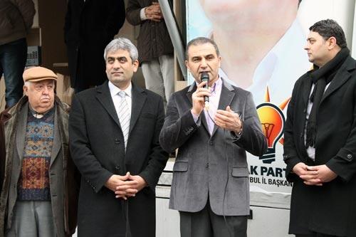 AK Partiden Bağlara müjde galerisi resim 4