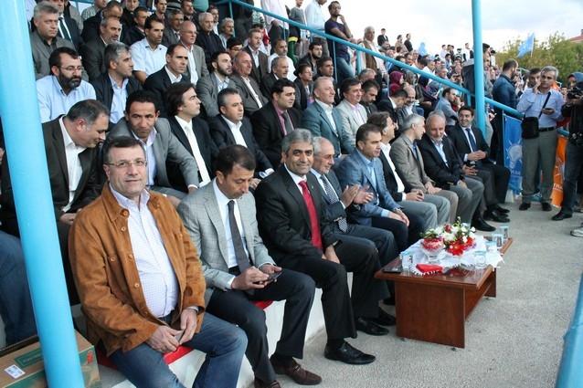 AK Parti'nin açılışı mitinge dönüştü galerisi resim 17