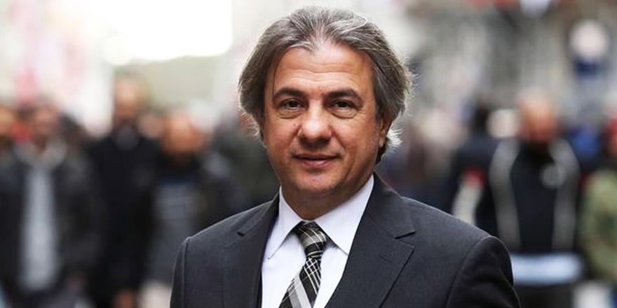 Ahmet Misbah Demircan - Sarıyer