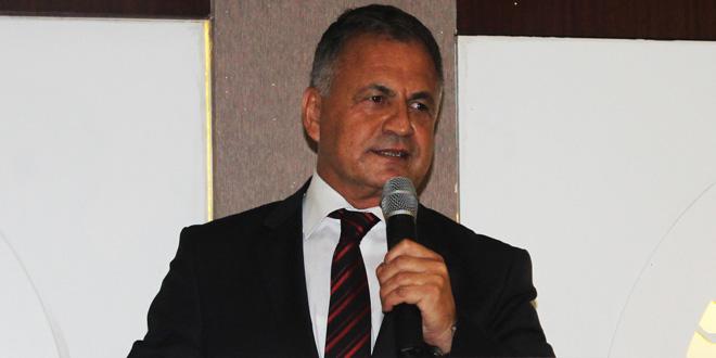 CHP Sarıyer İlçe Başkanı Mehmet Deniz